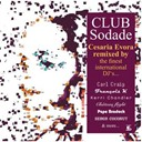C&eacute;saria &Eacute;vora - Club sodade