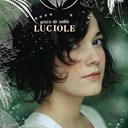 Luciole - Grain de sable