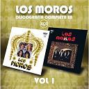 Los Moros - Discografía Completa En RCA - Vol 1