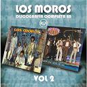 Los Moros - Discografía Completa En RCA - Vol.2