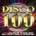 Compilation - Disco 100