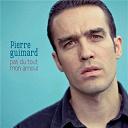 Pierre Guimard - Pas du tout mon amour