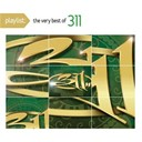 311 - Playlist: the very best of 311