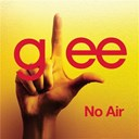 Glee Cast - No air (glee cast version)