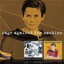 Rage Against The Machine - Rage against the machine/evil empire