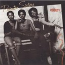 The Pointer Sisters - Priority (with bonus track)