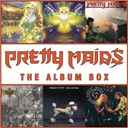 Pretty Maids - The album box