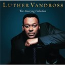 Luther Vandross - The amazing collection