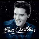 "Elvis Presley ""The King"" - Blue Christmas"
