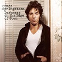 "Bruce Springsteen ""The Boss"" - Darkness on the edge of town (2010 remastered version)"