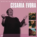 C&eacute;saria &Eacute;vora - Original album classics