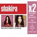 Shakira - X2 (donde estan los ladrones/pes descalzos)