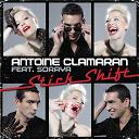 Antoine Clamaran - Stick shift