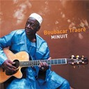 Boubacar Traor&eacute; - Minuit