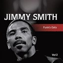 Jimmy Smith - Back at the chicken shack, vol. 2