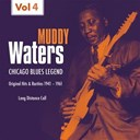 Muddy Waters - Long distance call, vol. 4