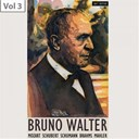Bruno Walter / Irmgard Seefried / London George / The New York Philharmonic Orchestra / Westminster Choir - Bruno walter, vol. 3