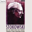 Leopold Stokowski / The New York Philharmonic Orchestra - Leopold stokowski, vol. 4
