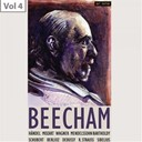 Sir Thomas Beecham / The London Symphony Orchestra - Sir thomas beecham, vol. 4