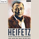 Jascha Heifetz - Jascha heifetz, vol. 4