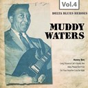 Muddy Waters - Delta blues heroes, vol. 4