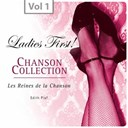 Édith Piaf - Ladies first! chanson collection, vol. 1