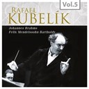 Rafael Kubel&iacute;k / Solomon / The Philharmonia Orchestra - Complete masterpieces, vol. 5