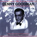 Benny Goodman - Small group recordings, vol. 3