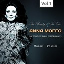 Anna Moffo - The beauty and the voice, vol. 1