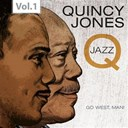 Quincy Jones - Q - the jazz recordings, vol. 1