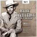 Hank Williams - C&w superstar, vol. 1