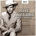 Hank Williams - C&w superstar, vol. 7