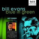 Art Farmer / Bill Evans - Blue in green - the best of the early years 1955-1960, vol.8
