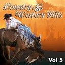Chet Atkins / Don Gibson / Ernest Tubb / Ferlin Husky / Gene Autry / Hank Snow / Hank Thompson / Hank Williams / Jim Reeves / Johnny Horton / Lefty Frizzell / Marty Robbins / Merle Travis / Ray Price / Roy Acuff / Tex Williams - Country & western, vol. 5