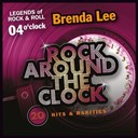 Brenda Lee - Rock around the clock, vol. 4