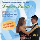 Eric Bouvelle - Dansez musette ! collection dancing vol. 4 (titres enchaînés)