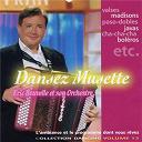 Eric Bouvelle - Dansez musette ! collection dancing vol. 13 (titres enchaînés)