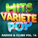 Hits Variété Pop - Hits variété pop vol. 16 (top radios & clubs)