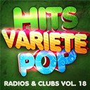 Hits Variété Pop - Hits variété pop vol. 18 (top radios & clubs)