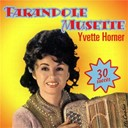Yvette Horner - Farandole musette