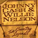 Johnny Cash / Willie Nelson - Cash & nelson : two country music legends
