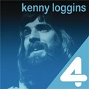 Kenny Loggins - 4 hits: kenny loggins