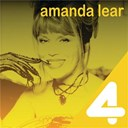 Amanda Lear - 4 hits: amanda lear