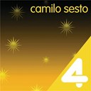Camilo Sesto - Four hits: camilo sesto