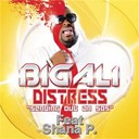 Big Ali - Distress &quot;sending out an sos&quot;