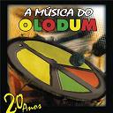 Olodum - A música do olodum - 20 anos