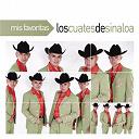 Los Cuates De Sinaloa - Mis favoritas