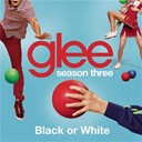 Glee Cast - Black or white (glee cast version)
