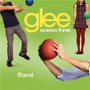 Glee Cast - Stand (glee cast version)