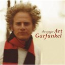 Art Garfunkel - The singer